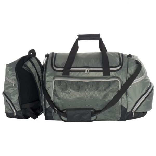 Travel and sports bag