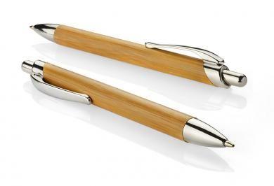 Bambusest pastapliiats BAMBOO