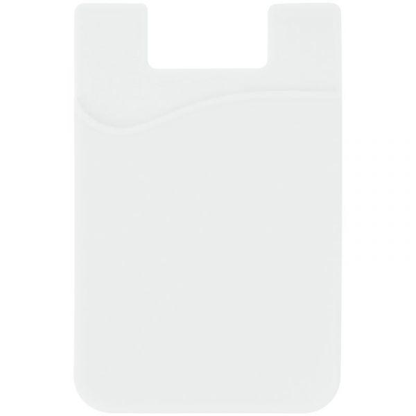 Smart phone bag `Bordeaux`