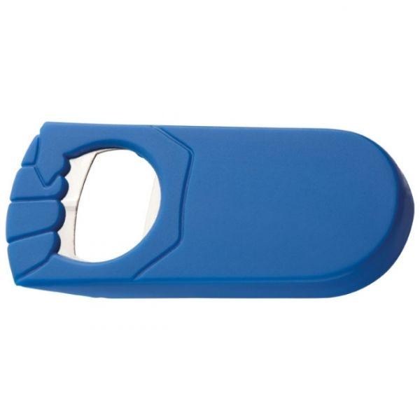 Fist bottle opener