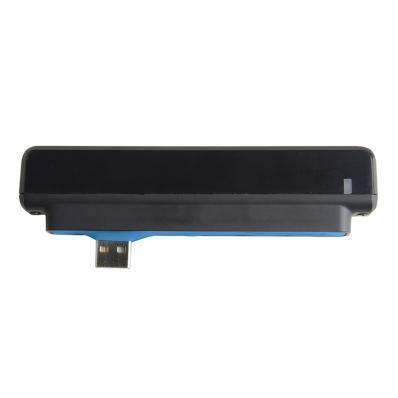 Moving USB hub