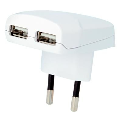 SKROSS® | Euro USB Charger