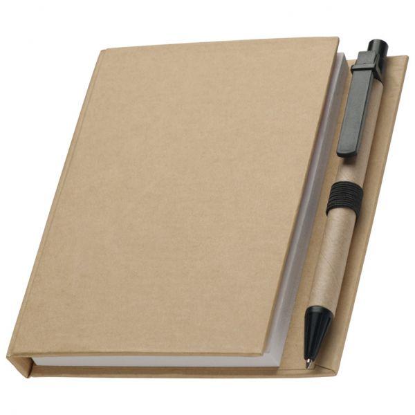 Adhesive note pad 'st. louis'