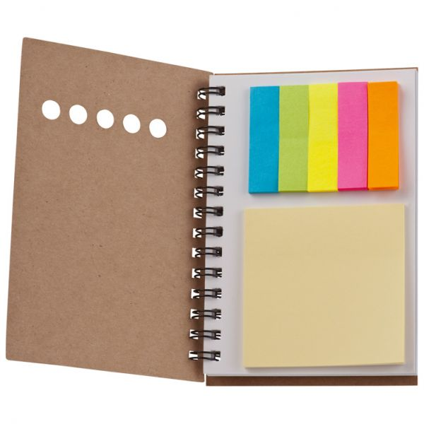 Notepad Dunmore