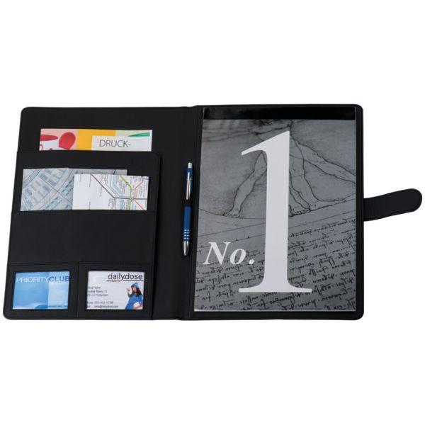A4 folder 'reggello'