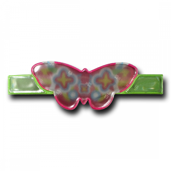 Bicycle Reflector Butterfly