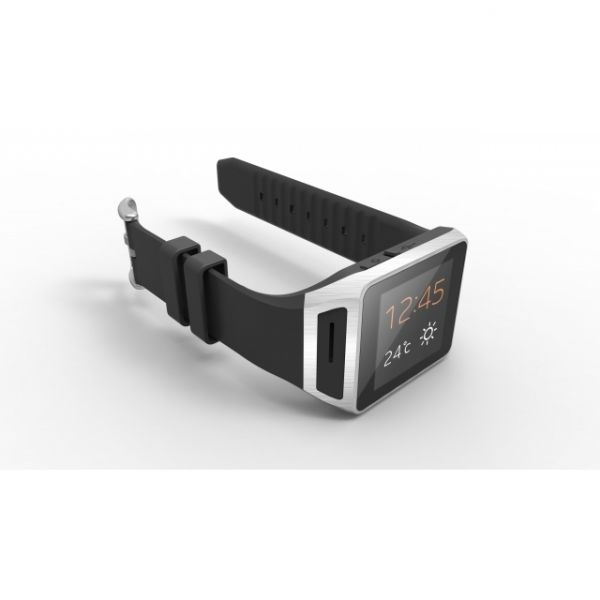 SmartWatch 3.0 with Phone Function