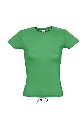 Women's T-shirt Miss