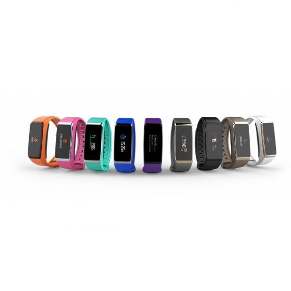 Mykronoz Smartwatch ZEFIT2 PULSE