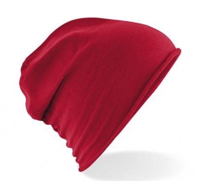 Müts Jersey Beanie