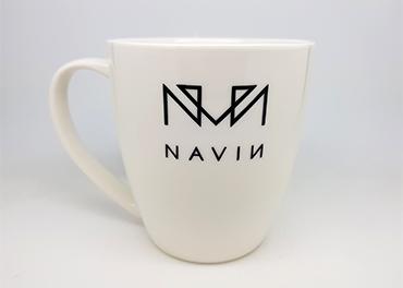 Kruus trükiga Navin