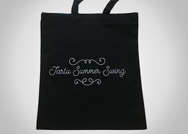 Tartu Summer Swing poekott