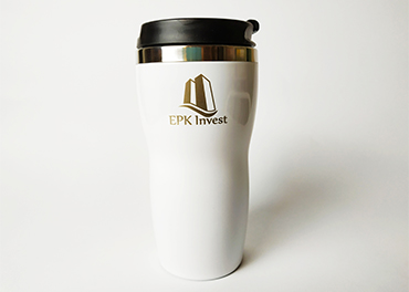 Termotass EPK Invest logoga