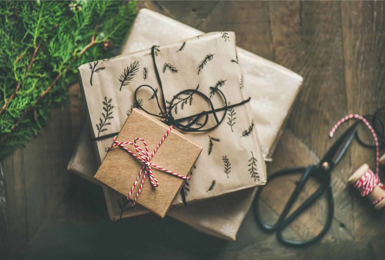 5 praktilist firmakingitust jõuludeks